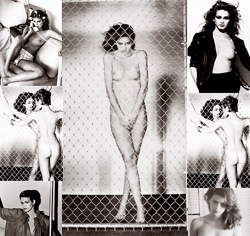 Angelina Jolie Elizabeth Mitchell Lesbian Nude Scene In Gia Picture