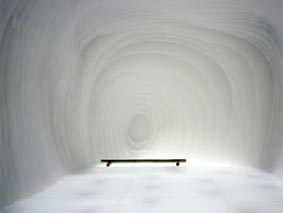 Kengo Kuma 2007 floornature.com