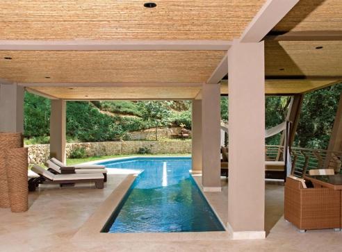 Amazing-Luxury-Vacation-home-Costa-Rica-Indoor-pool